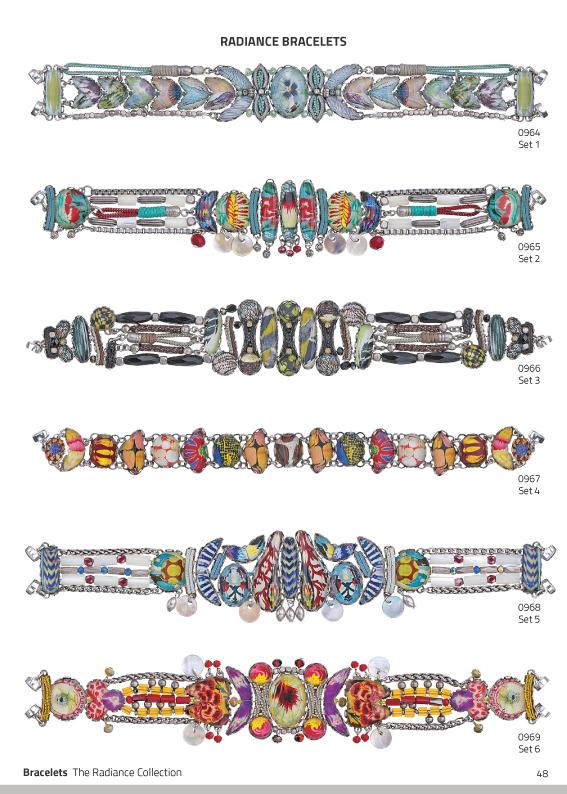 Radiance-Bracelets
