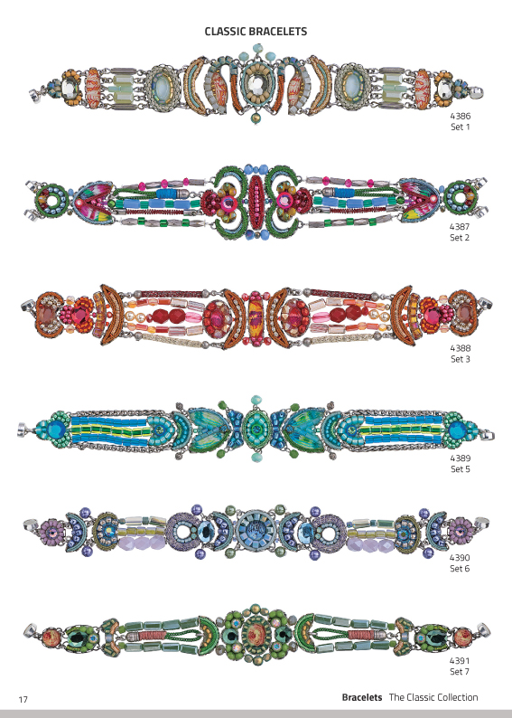 Classic-Bracelets
