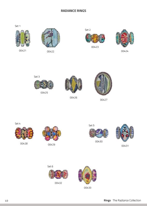 Radianc-Rings